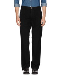 Armata Di Mare Casual Pants Black