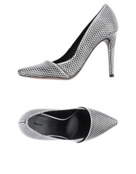 Proenza Schouler Pumps White