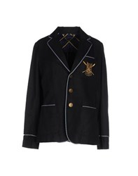Ralph Lauren Suits And Jackets Blazers Women Dark Blue