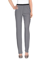 American Vintage Trousers Casual Trousers Women Lead