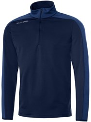 Galvin Green Men's Dex Insula Jumper Blue
