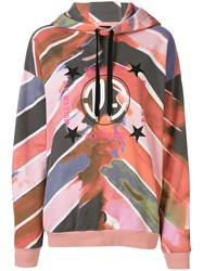 P.E Nation Co Driver Hooded Sweatshirt 60