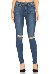 Paige Margot Ultra Skinny Dedee Destructed