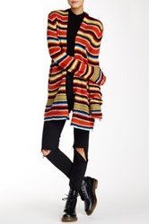 Wildfox Couture Blanket Cardigan Multi