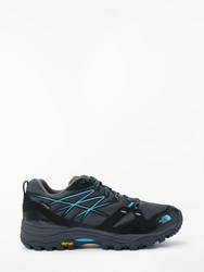 The North Face Hedgehog Fastpack Gore Tex Waterproof 'S Hiking Shoes Blackened Pearl