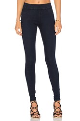 James Jeans Twiggy Slip On Legging Blue Moon
