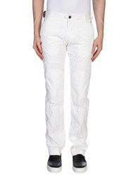 Napapijri Casual Pants White