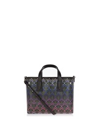 Liberty London Marlborough Mini Tote Bag Dusk Multi