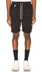 Publish Alf Shorts In Black.