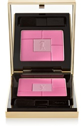 Yves Saint Laurent Blush Volupte Heart Of Light Powder Blush 4 Baby Doll