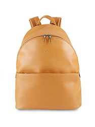 Matt And Nat July Dwell Backpack Brown