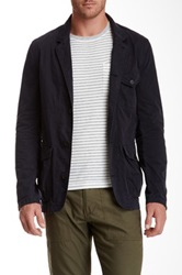 Relwen Skeet Jacket Blue
