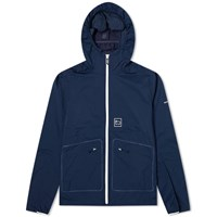 Woolrich Outdoors High Aeration Jacket Blue
