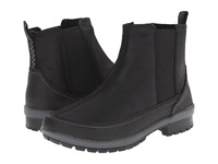 Merrell Emery Ankle Black Women's Pull On Boots