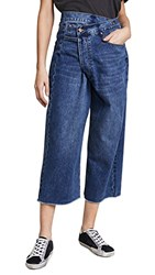 Evidnt Nice Wide Leg Jeans Hyperion