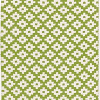 Dash And Albert Samode Rug Sprout 76X244cm