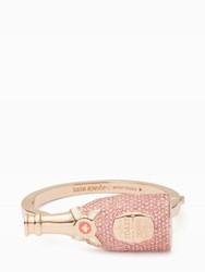 Kate Spade Make Magic Champagne Bangle Multi