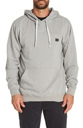 Billabong All Day Hoodie Grey