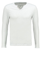 Harris Wilson Richard Long Sleeved Top Blanc White