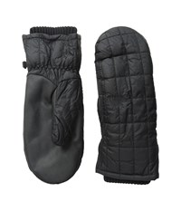 The North Face Metropolis Mitt Tnf Black Extreme Cold Weather Gloves