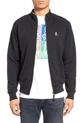 Psycho Bunny Men's Zip Jacket