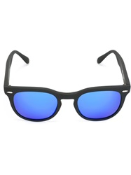 Spektre 'Memento' Sunglasses Black