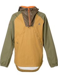 Prps Hooded Jacket Green