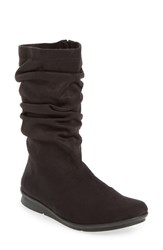 Bussola Women's 'Concord' Ruched Boot