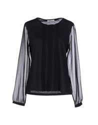 Toy G. Topwear T Shirts Women Black