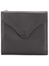 Maison Martin Margiela Credit Card Holder Black