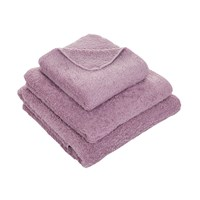 Abyss And Habidecor Super Pile Egyptian Cotton Towel 440 Purple