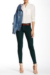Cj By Cookie Johnson Joy Skinny Jean Green