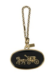 Coach Horse And Carriage Keyring 60