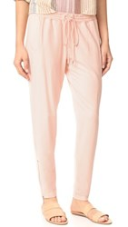 Free People Power Joggers Pink