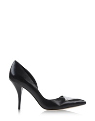 Aerin Pumps Black