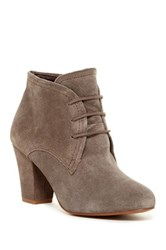 Bcbgeneration Delphine Ankle Bootie Gray
