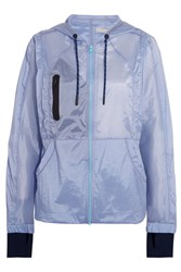 Lndr Defence Hooded Shell Jacket Lilac