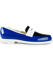 Pollini Penny Loafers