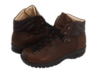 Finn Comfort Garmisch 3911 Ebony Men's Cold Weather Boots Black