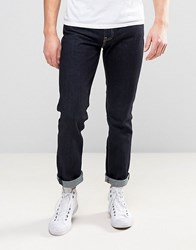 Levi's 511 Slim Fit Tapered Jeans Blue