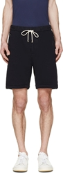 Umit Benan Navy Lounge Shorts