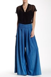 Stella And Jamie Madison Pant Blue