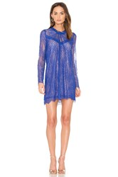 Heartloom Mello Dress Blue