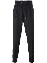 Philipp Plein 'Fix' Track Pants Black