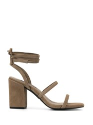 Senso Olly Sandals Brown