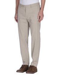 Neil Barrett Trousers Casual Trousers Men Light Grey