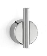 Blomus Duo Polished Wall Hook