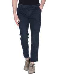 Reign Casual Pants Dark Blue