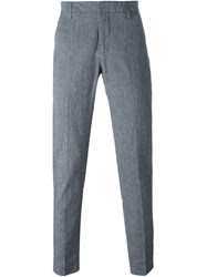 Dondup Classic Chinos Blue