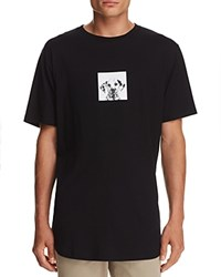 Nana Judy Legacy Dalmation Crewneck Short Sleeve Tee Black